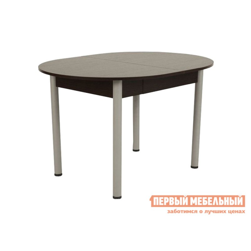 Кухонный стол  Квартет (стол обеденный) Венге