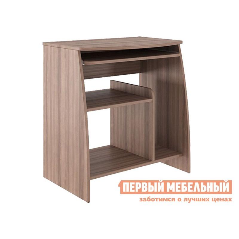 Столик для ноутбука  Кроха Ясень Шимо темный (фото 2)