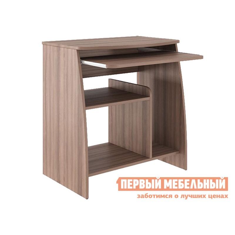 Столик для ноутбука  Кроха Ясень Шимо темный (фото 3)