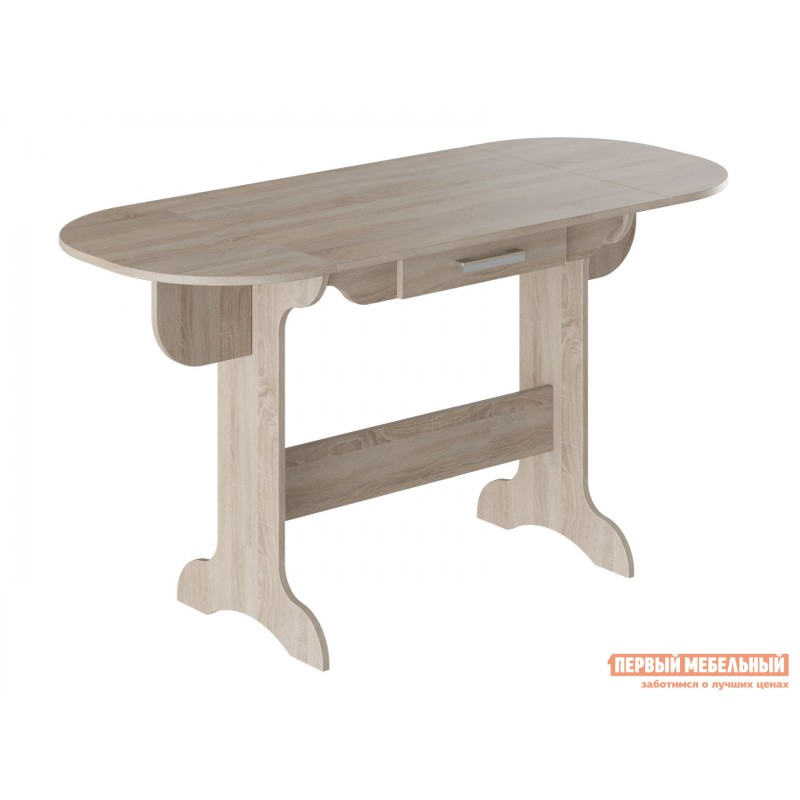 Кухонный стол  Стол обеденный Дакота Дуб сонома