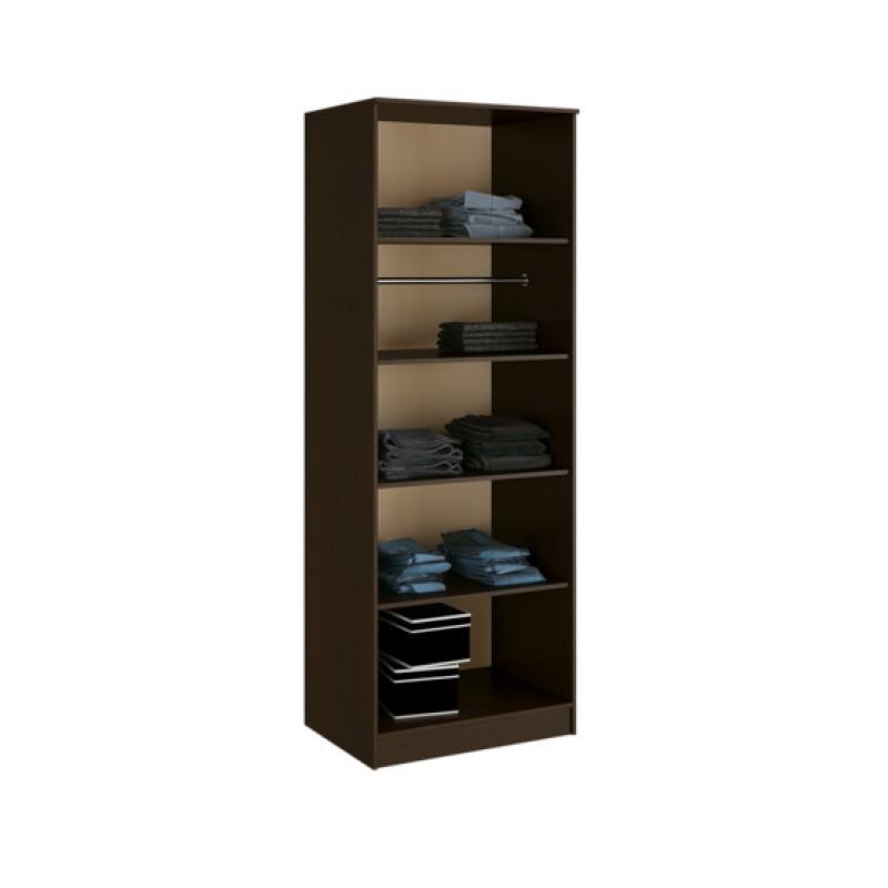 Распашной шкаф  Сакура 2 Венге / Лоредо (фото 2)