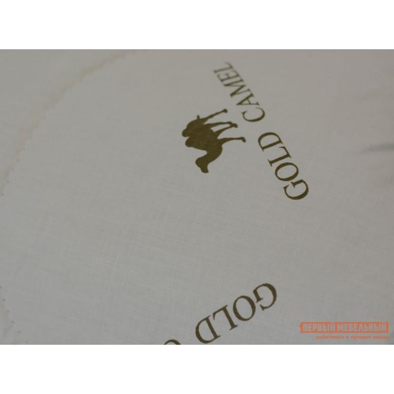 Одеяло  Одеяло тик/верблюжья шерсть 300 г/м2 всесезонное Белый, 1400 х 2050 мм (фото 3)