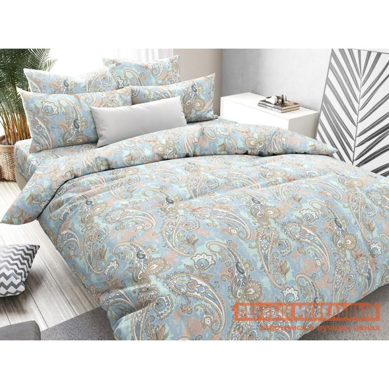 Комплект постельного белья  Люсси Люсси, бязь, Полутороспальный