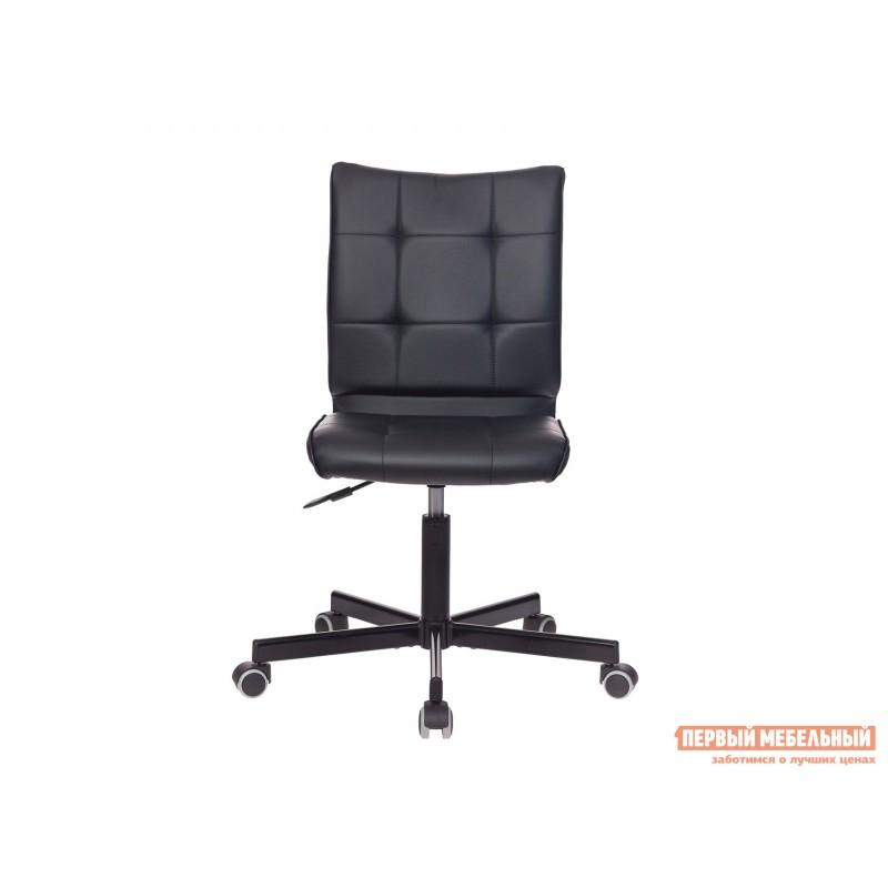 Офисное кресло  CH-330M Черный, иск. кожа Пегас (фото 2)