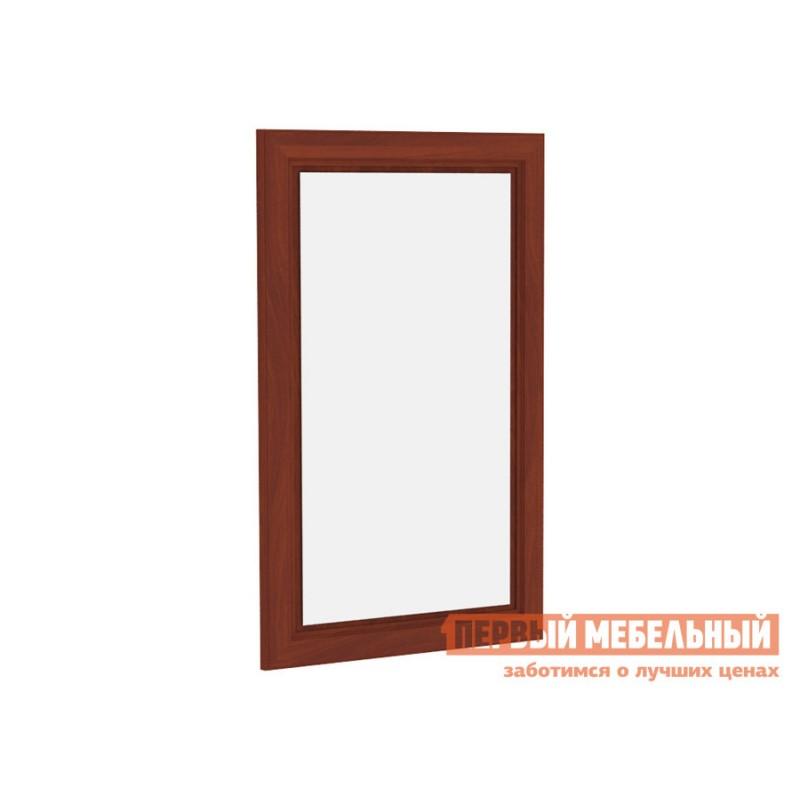 Настенное зеркало  Зеркало для прихожей Мерлен ЗП1 Итальянский орех