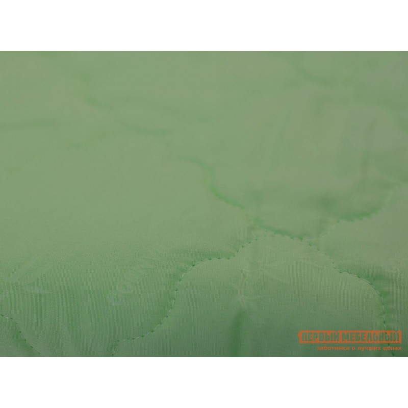 Чехол для матраса  Наматрасник бамбук микрофибра Зеленый, 1600 Х 2000 мм (фото 4)