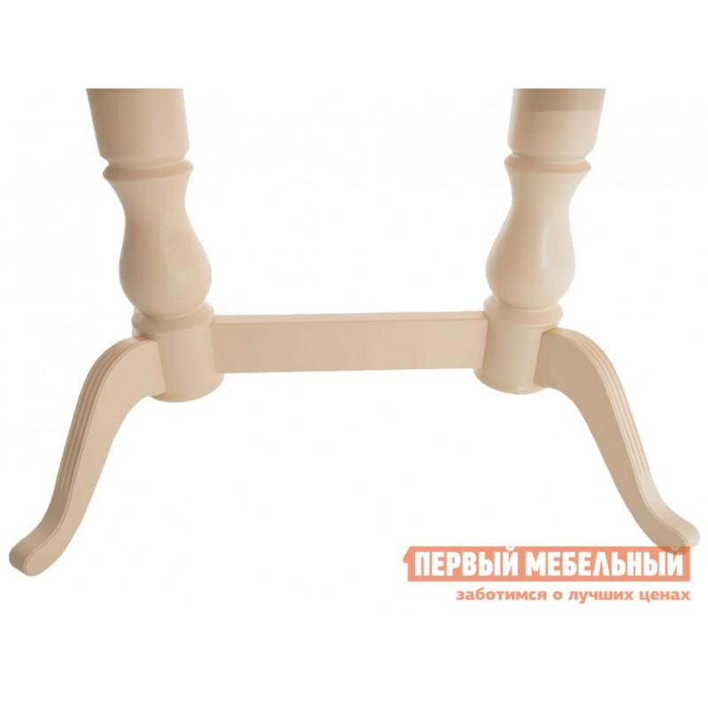 Кухонный стол  Фабрицио 2М Слоновая кость (фото 8)