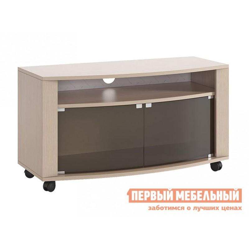 ТВ-тумба  Мини-2 Дуб Млечный
