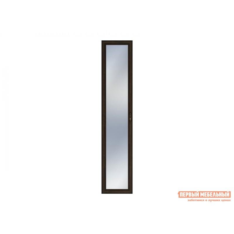 Распашной шкаф  Шкаф 2-х дверный Неаполь Дуб Април, С одним зеркалом (фото 5)
