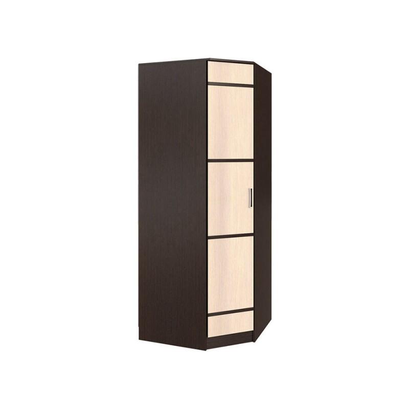 Распашной шкаф  Сакура У Венге / Лоредо