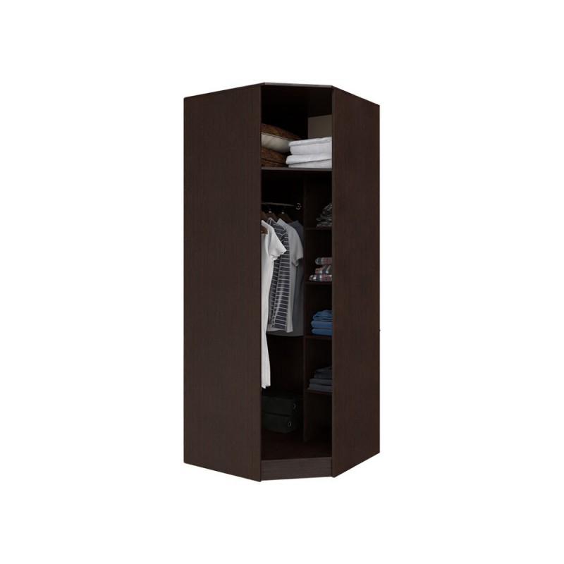 Распашной шкаф  Сакура У Венге / Лоредо (фото 2)