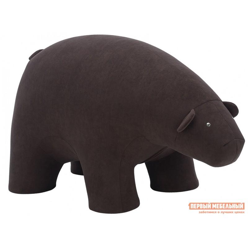 Пуфик  Leset Bear Велюр Omega 22