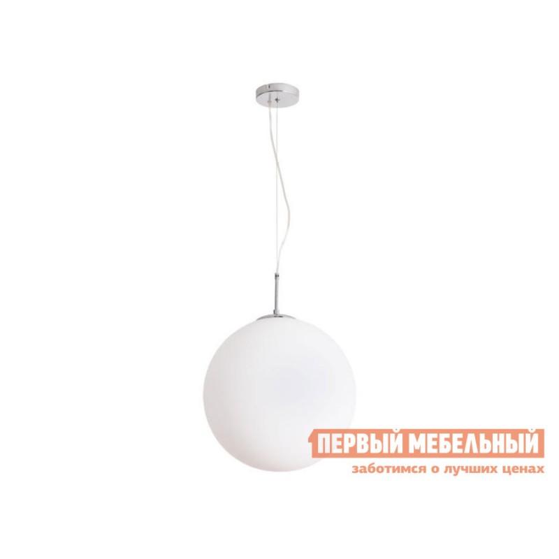 Потолочная люстра  Подвесной светильник VOLARE A1564SP-1CC Хром / Белый