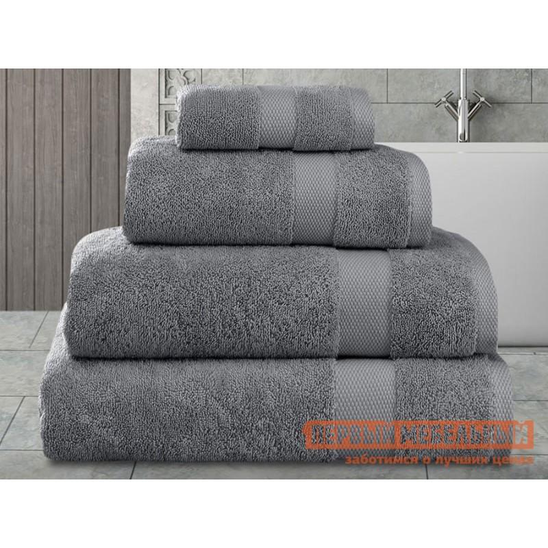 Полотенце  AREL Махровый Arel, серый