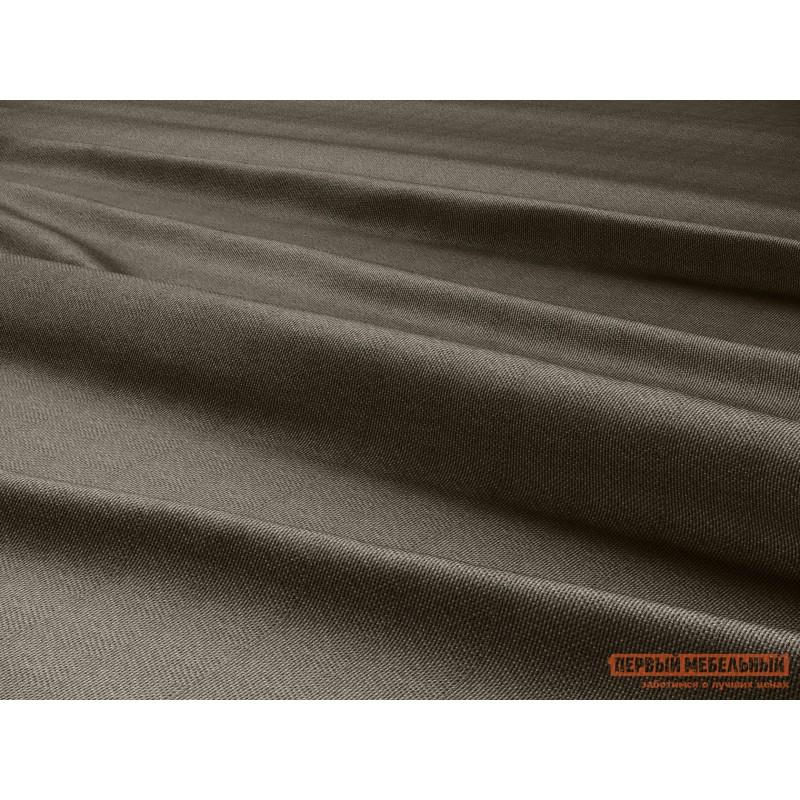 Шторы  Портьера ШП(391-6), Размер 150х250 Темно-бежевый, рогожка (фото 5)