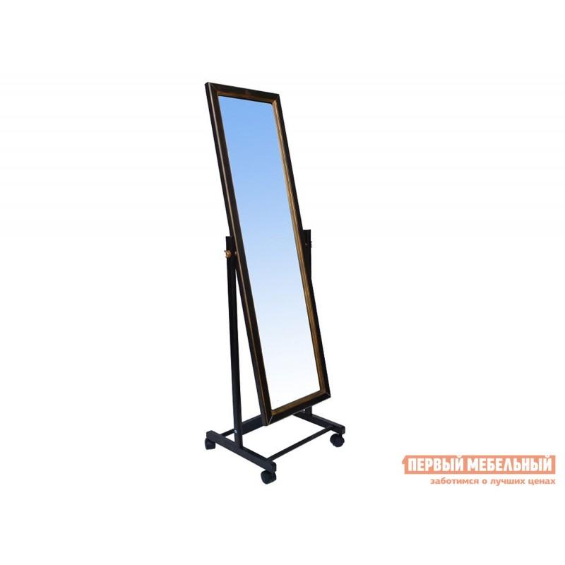Напольное зеркало  В 27Н Венге