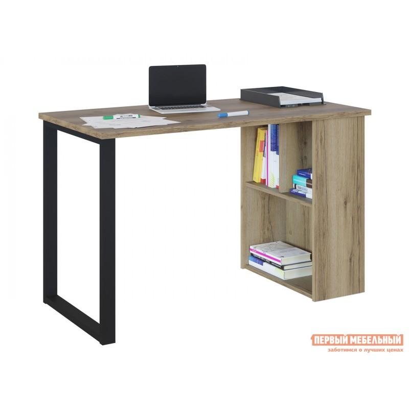 Письменный стол  СПм-201 Дуб Делано (фото 2)