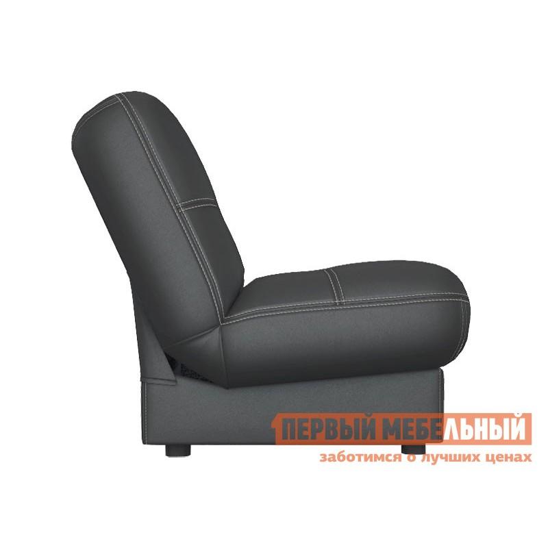 Кресло  Кресло Релакс 860 Антрацит, экокожа (фото 2)