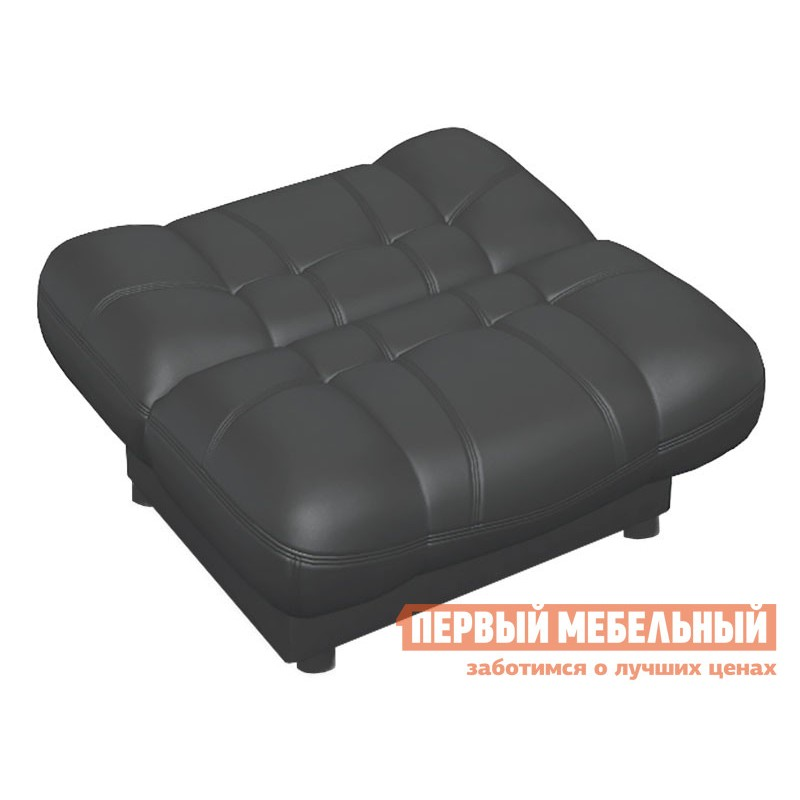 Кресло  Кресло Релакс 860 Антрацит, экокожа (фото 4)