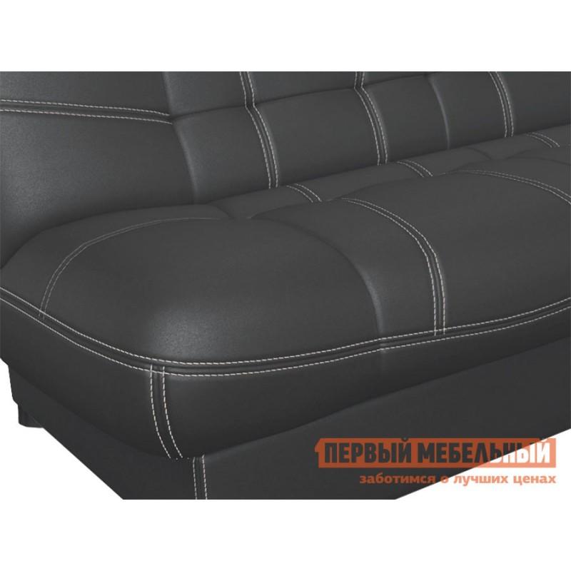 Кресло  Кресло Релакс 860 Антрацит, экокожа (фото 5)