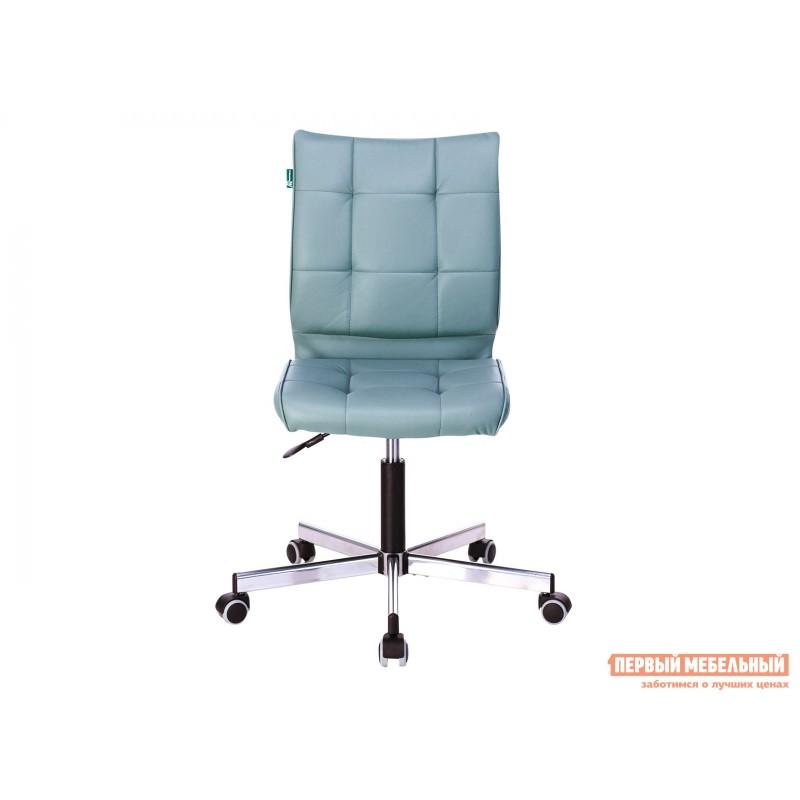 Офисное кресло  CH-330M Серая иск. кожа (фото 2)