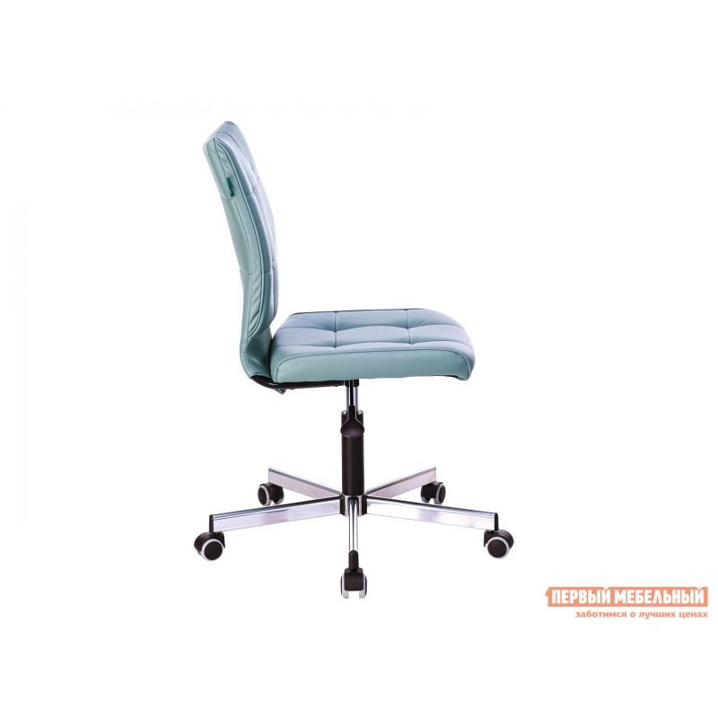 Офисное кресло  CH-330M Серая иск. кожа (фото 3)
