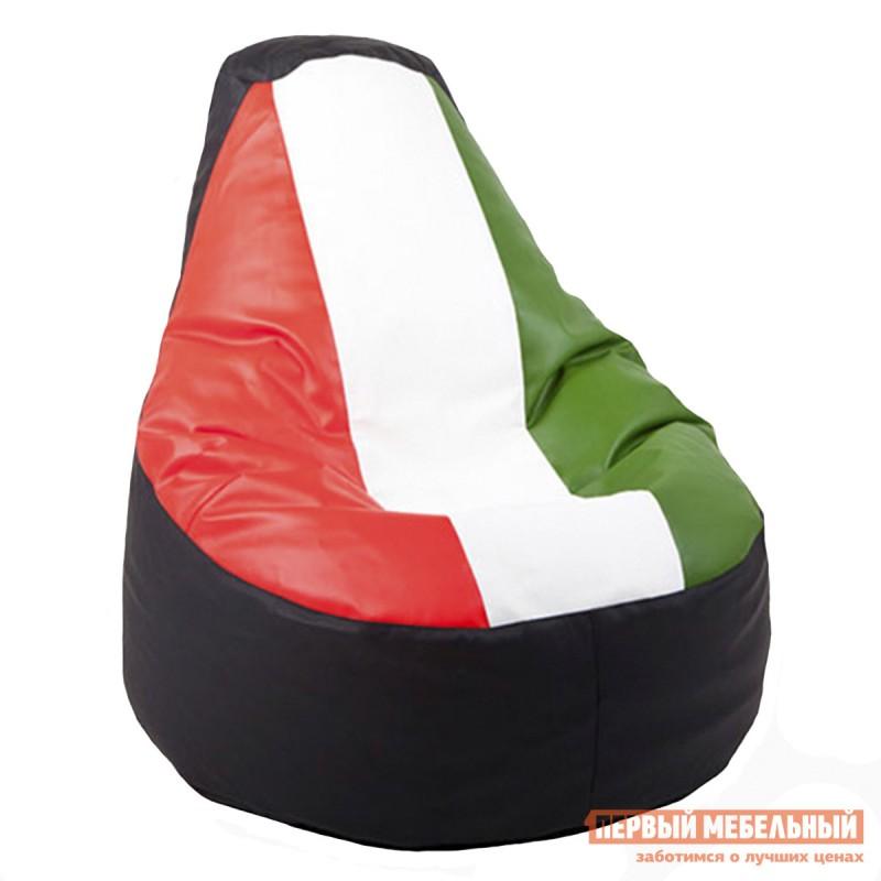 Кресло-мешок  Кресло-мешок Конфетти Italy (экокожа)