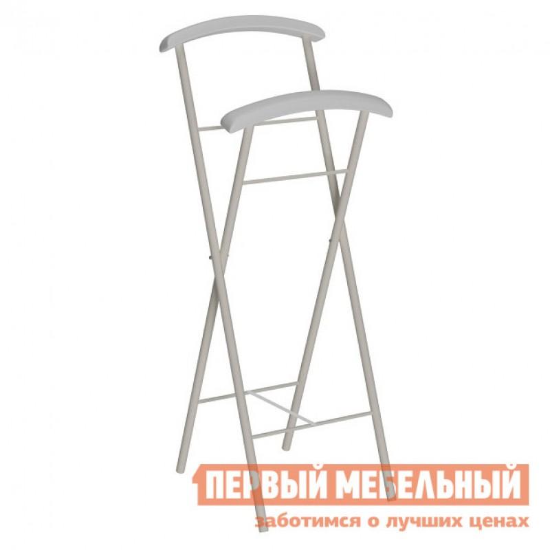 Напольная вешалка  Вешалка Сандра Белый металл / Белый