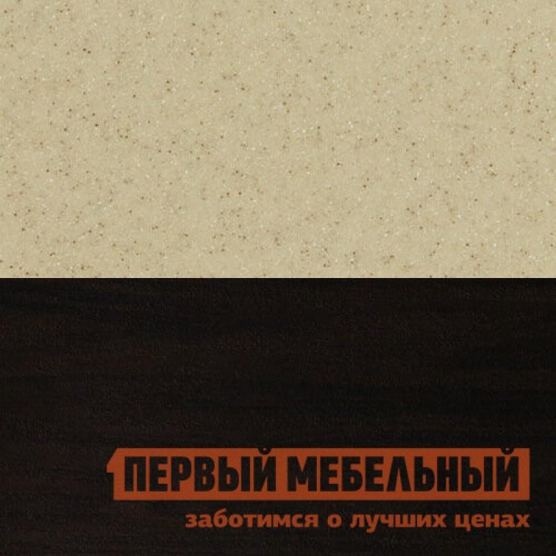 Кухонный стол  Румба ПР-М Бежевый 06 / Венге ВН (фото 2)