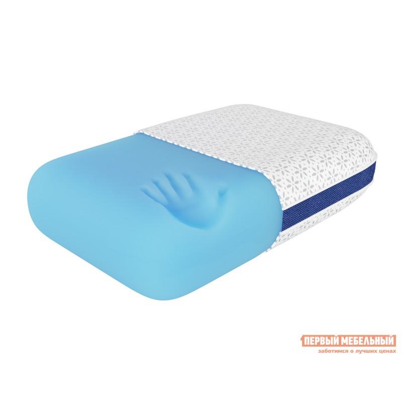 Подушка  Подушка Cool Wave Белый, S