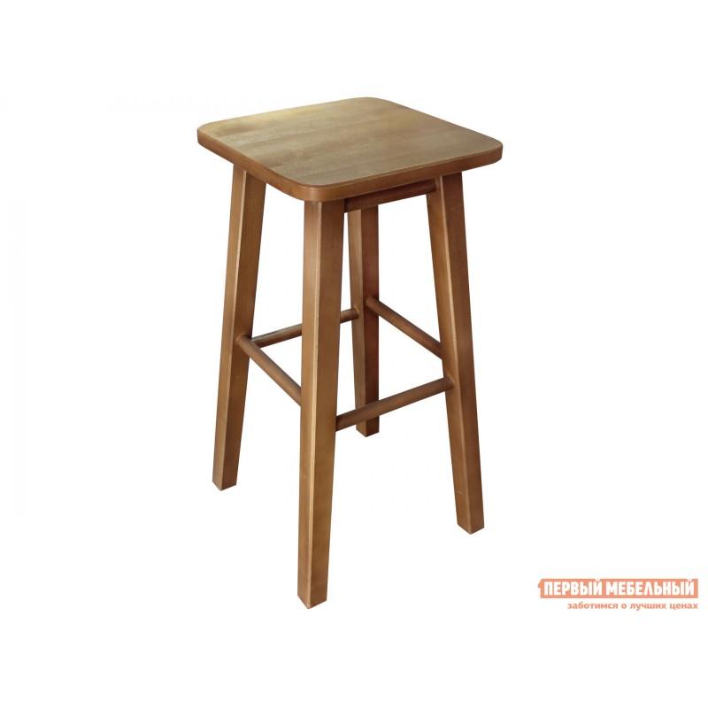 Барный стул  КМ022Б Светлый орех, 650 мм