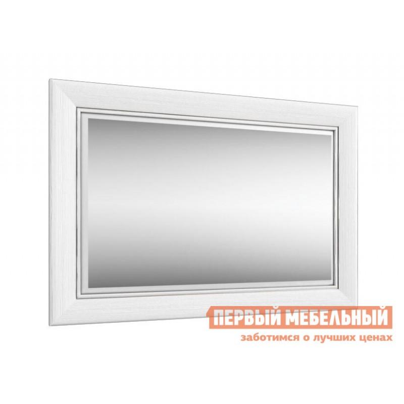 Настенное зеркало  Зеркало Оливия Вудлайн кремовый, Широкое