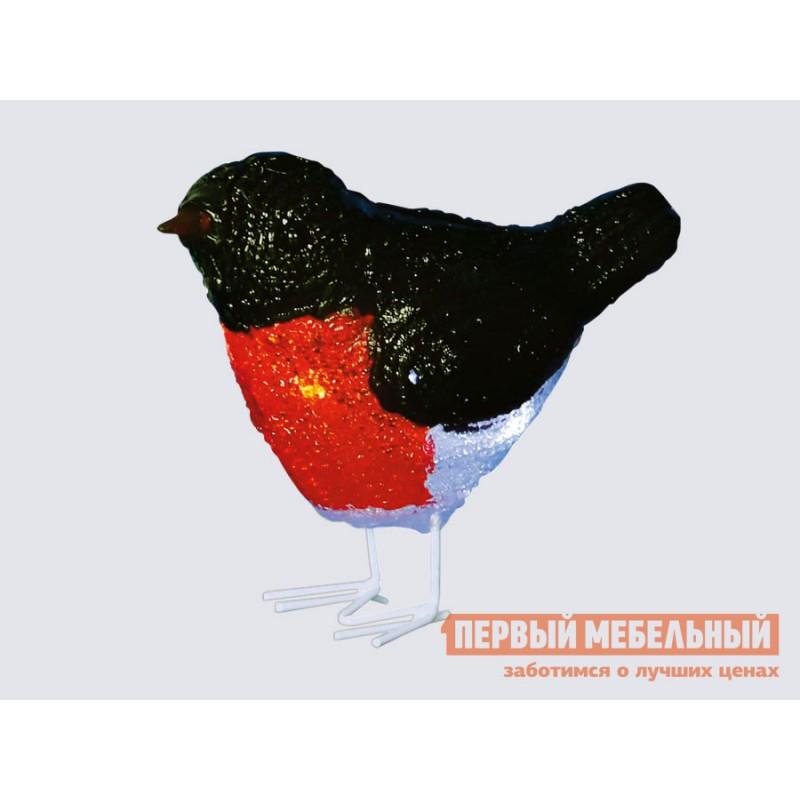 Светодиодная фигура  ULD-M1713-040/STA WHITE IP20 BIRDS5 Черный