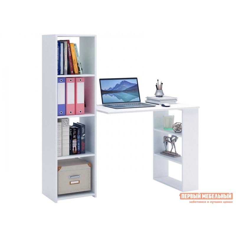 Компьютерный стол  Уно-6 Белый