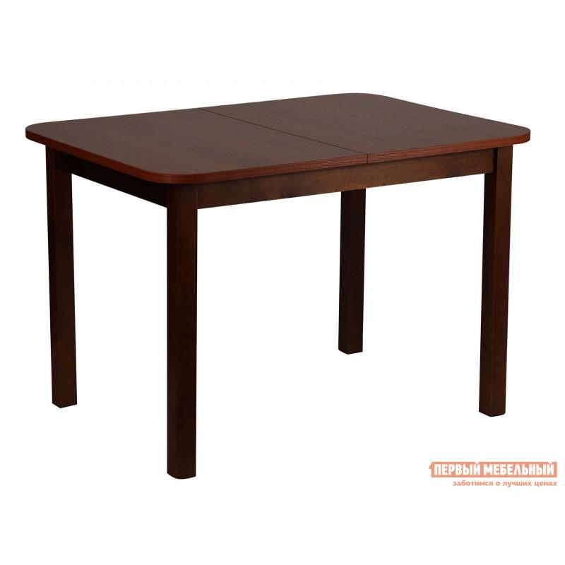 Обеденная группа для столовой и гостиной  Обеденная группа Франц 3 Стол + 4 стула Грецкий орех / Мария Ноче (фото 2)