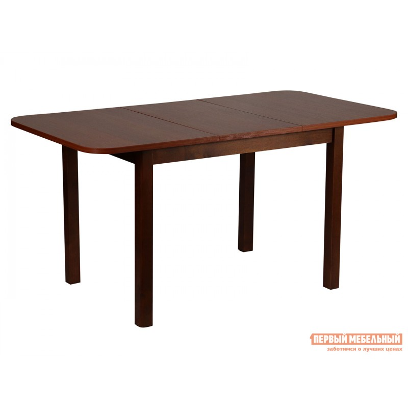 Обеденная группа для столовой и гостиной  Обеденная группа Франц 3 Стол + 4 стула Грецкий орех / Мария Ноче (фото 3)