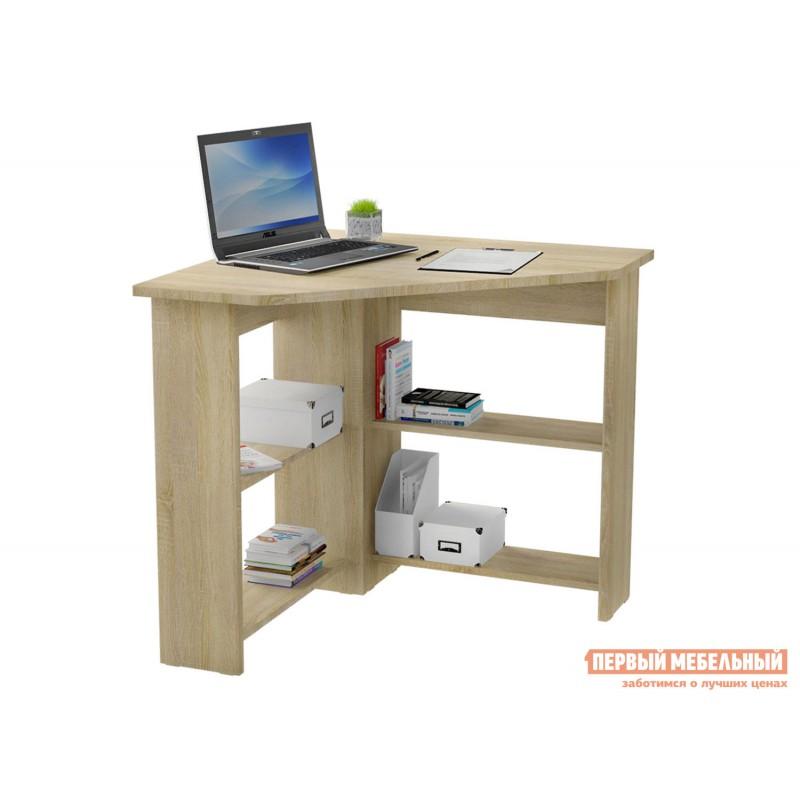 Письменный стол  Письменный стол СТМ-1 Дуб Сонома