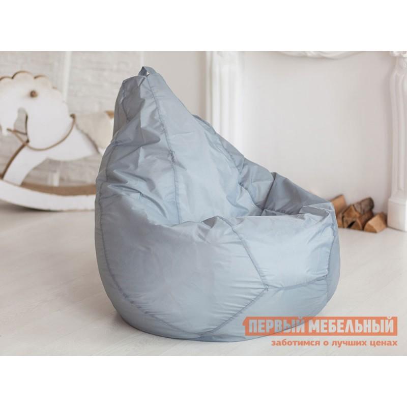 Кресло-мешок  Кресло-мешок Оксфорд Серый, XL (фото 2)