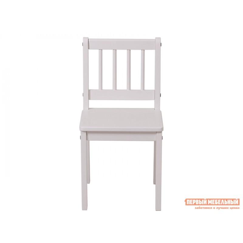 Столик и стульчик  Комплект детской мебели Polini kids Dream 195 M, со скамьей и стульями Белый (фото 9)