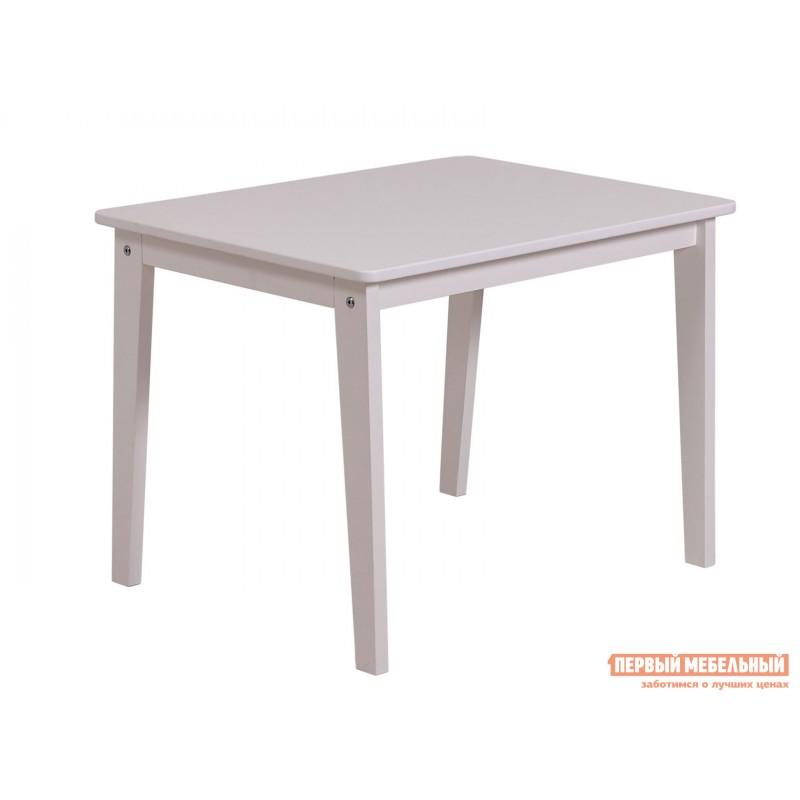 Столик и стульчик  Комплект детской мебели Polini kids Dream 195 M, со скамьей и стульями Белый (фото 10)