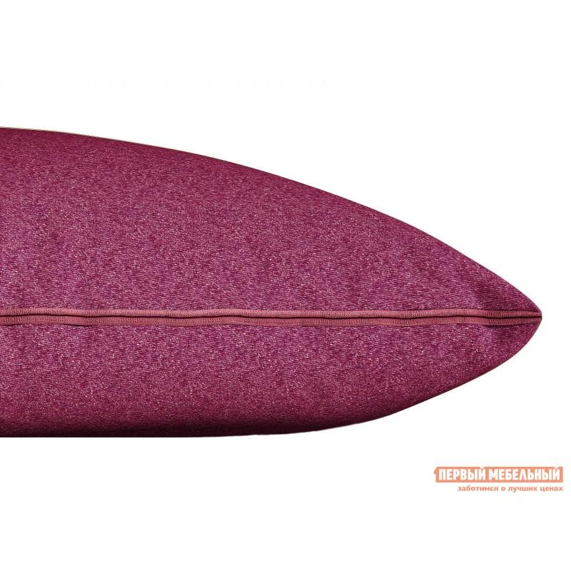 Декоративная подушка  Подушка ШН(24), Размер 45х45 Фиолетовый, блэкаут (фото 2)