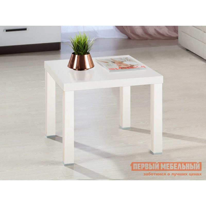 Журнальный столик  Кофейный столик 550 Белый (фото 2)