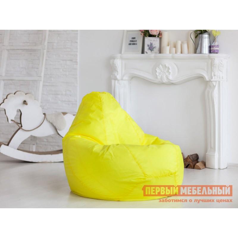 Кресло-мешок  Кресло-мешок Оксфорд Желтый, 2XL (фото 2)