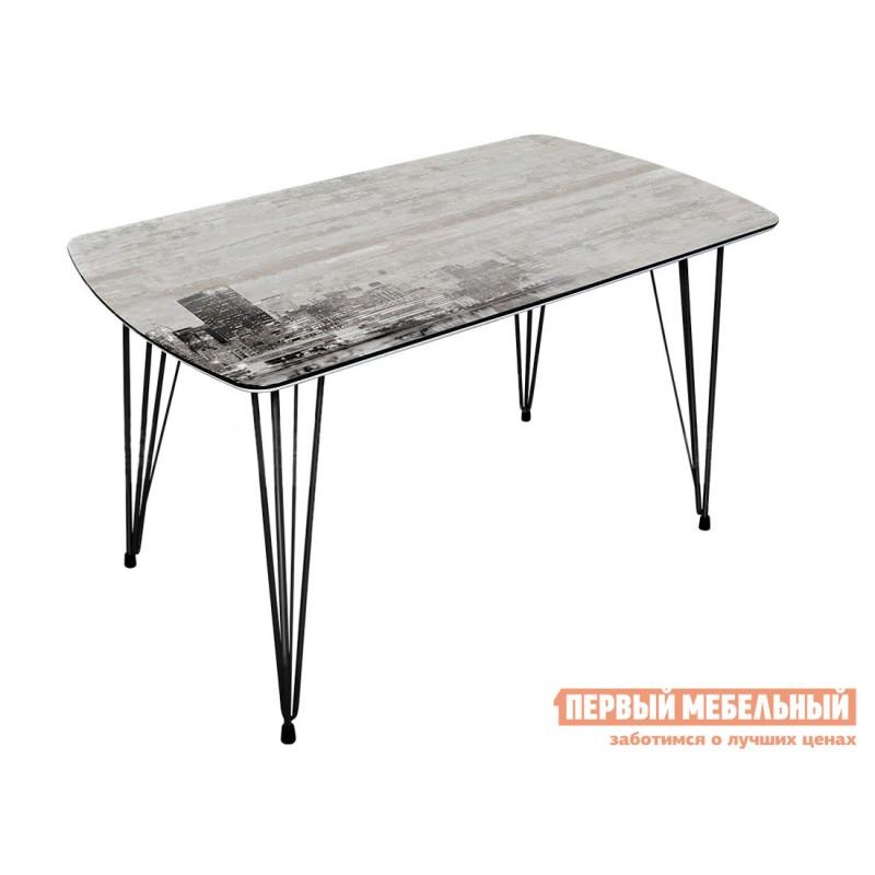 Кухонный стол  Стол обеденный Фиеста 2 Город