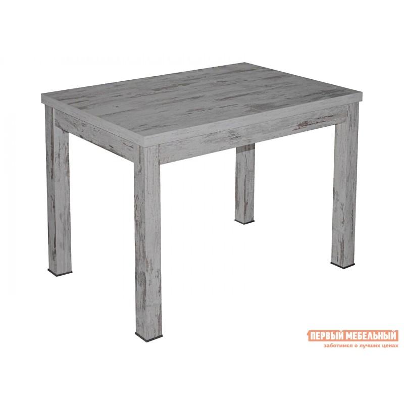 Кухонный стол  СОР-01, ELI 1 Дуб меловой