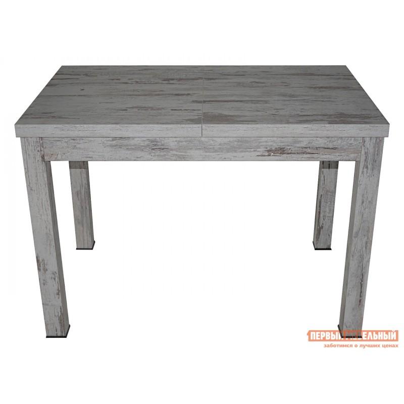 Кухонный стол  СОР-01, ELI 1 Дуб меловой (фото 2)