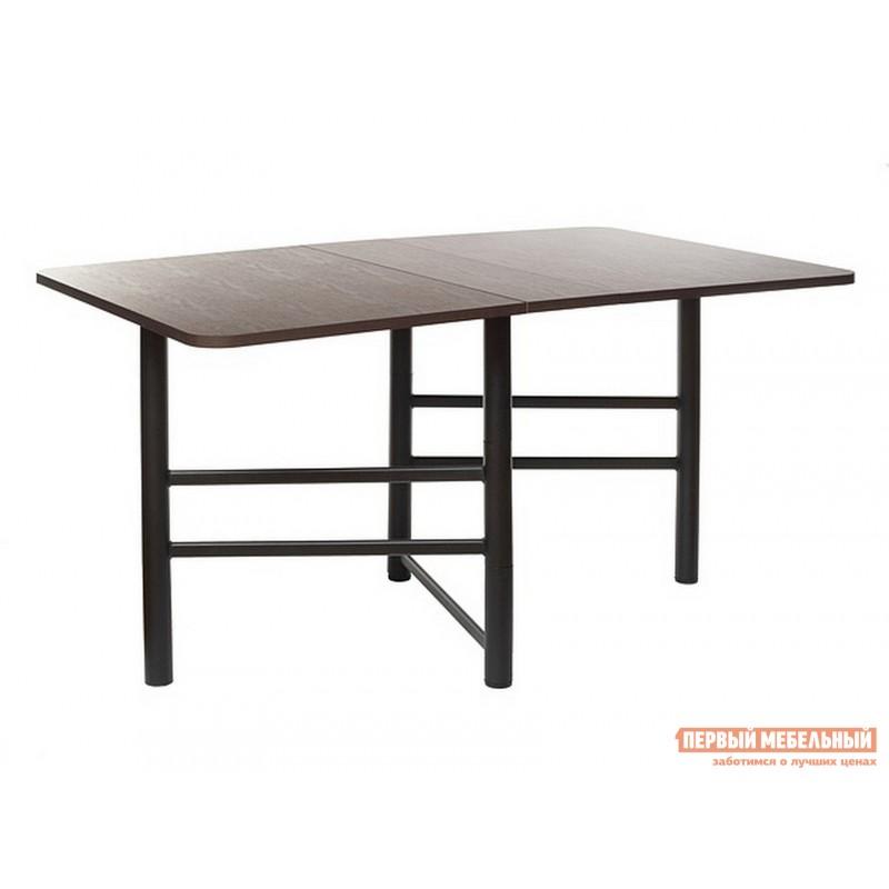 Кухонный стол  Стол Рим 2 Венге