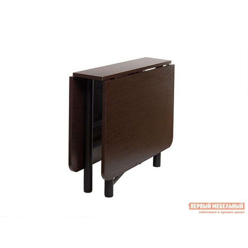 Кухонный стол  Стол Рим 2 Венге (фото 3)