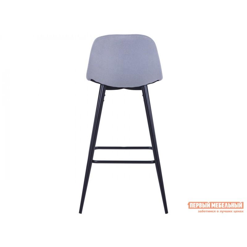 Барный стул  Стул барный Валенсия Светло-серый, рогожка (фото 5)