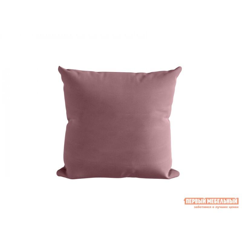 Декоративная подушка  Подушка ШН(108), Размер 45х45 сиреневый Сиреневый, блэкаут